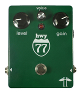 Heavy Electronics hwy 77 Distortion Pedal