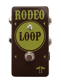 Heavy Electronics Rodeo Loop