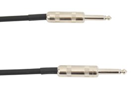 Rainbow 10 Ft Concert Guitar Cable