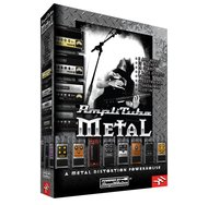 IK Multimedia Amplitube Metal 2