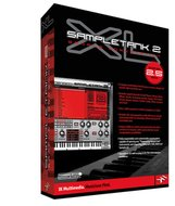 IK Multimedia SampleTank 2.5 XL