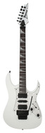 Ibanez RG350DX White Electric Guitar