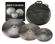 Istanbul Mehmet TWLTD Signature Limited Tony Williams Cymbal Set