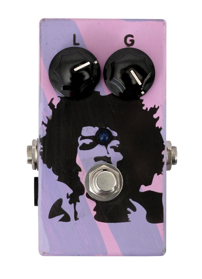 jam pedals fuzz phrase germanium fuzz pedal rainbow guitars. Black Bedroom Furniture Sets. Home Design Ideas