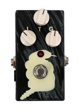 Jam Pedals Rattler Distortion Pedal
