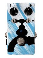 Jam Pedals Waterfall Chorus / Vibrato Pedal