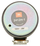 JBL 2412H-1 Replacement Driver for JRX Series