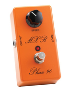 MXR Custom Shop Vintage Phase 90 with LED
