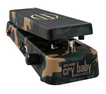 Dunlop Dime Cry Baby From Hell