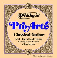 D'Addario Pro-Arte EJ44 Extra Hard Tension Classical Guitar Strings