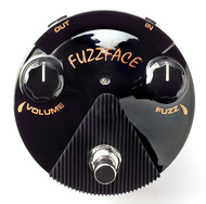 Dunlop Joe Bonamassa Mini Fuzz Face