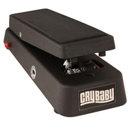 Dunlop 95Q Crybaby Auto-Return Wah