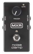 MXR Noise Clamp Noise Gate