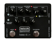 MXR M80 Bass Distortion DI +