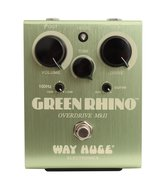 Way Huge Green Rhino Overdrive Pedal