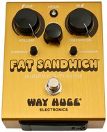 Way Huge Fat Sandwich Overdrive Pedal