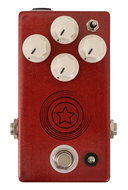 JHS Pedals All American Classic Distortion Fuzz Ver.3