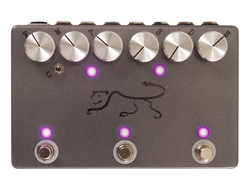 JHS Pedals Panther Analog Tap Delay