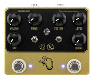 JHS Pedals Steak & Eggs Overdrive / Compressor