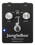 Janglebox Compressor Pedal