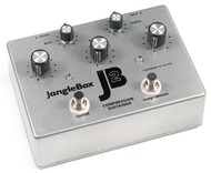 Jnglebox JB2 Compressor Pedal (USA)