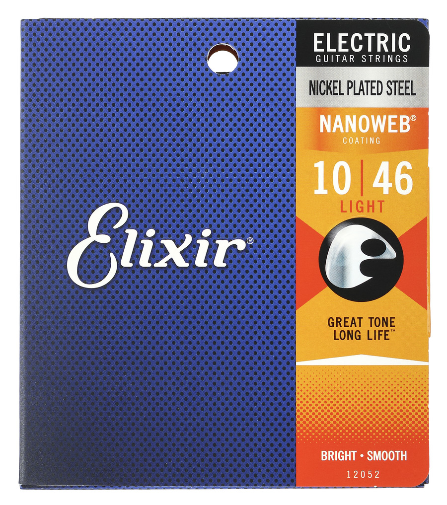 Guitar Strings Elixir : elixir electric guitar strings nanoweb plated plain steels light rainbow guitars ~ Vivirlamusica.com Haus und Dekorationen