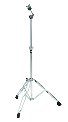 Gibraltar Light Weight Double-Braced Straight Cymbal Stand
