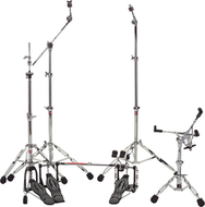 Gibraltar 5600 Hardware Pack With Double Pedal Upgrade