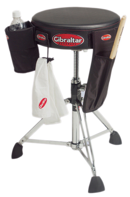 Gibraltar 9608VA - Throne With Velcro Attachments