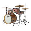 Gretsch Catalina Club Jazz 4pc Jazz Shell Pack In Copper Sparkle