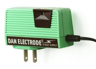 Danelectro Dan Elecrode 9 Volt Power Supply with Battery Sag Simulation