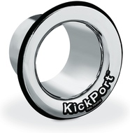 Kick Port Bass Drum Enhancer Chrome