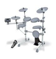 KAT KT1 5-piece Digital Electronic Drum Set
