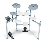 KAT KT2 5-piece Digital Electronic Drum Set
