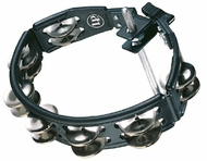 LP Cyclops Mountable Black Tambourine