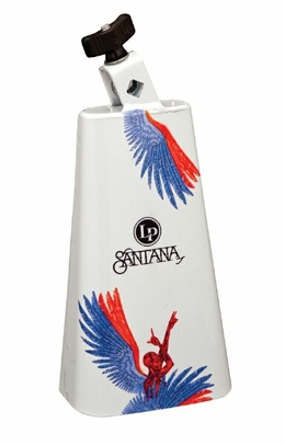 LP Timbale Bell With Santana Art