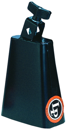 LP Black Beauty Senior Cow Bell