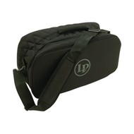 LP Large Black Bongo Bag with Pouch