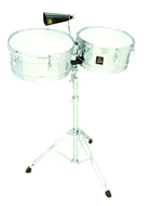 LP Aspire Timbales