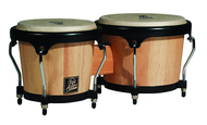 LP Aspire Wood Bongo Natural