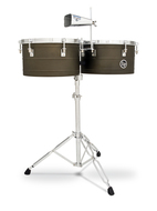 LP Matador Deep Steel Shell Techno Banda Timbales