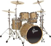 Gretsch New Classic Euro 4pc Drum Shell Pack