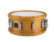 Gretsch 6.5x14 Maple Wood Hoop Natural Snare Drum