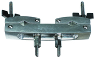 Gibraltar Standard Grab Clamp 2 Hole