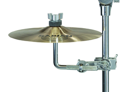 Gibraltar Cymbal L-Arm with Adjustable Clamp