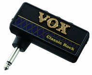 Vox Classic Rock Headphone Amp