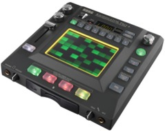 Korg Kaossilator Pro Plus Dynamic Processor