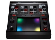 Korg Kaoss Pad Quad Dynamic Effects Processor