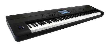 Korg Krome 88 88-Key Workstation