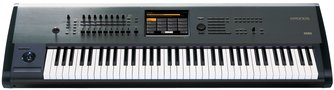 Korg Kronos 73 Music Workstation
